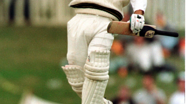 Article image for Justin Langer on why he couldn't coach the Poms