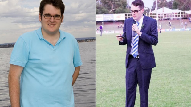Article image for From fat to fit – Ryan's inspiring journey