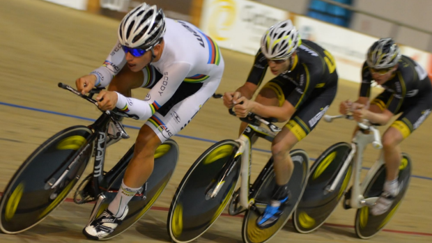 Article image for 2015 WA Track Cycling Grand Prix, June 28 at Midvale Speed Dome