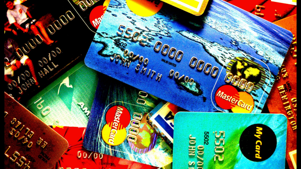 Article image for Credit card interest rates too high