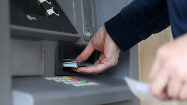 Article image for Perth company brings cash deposit ATMs to Australia