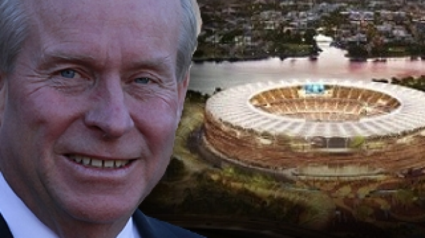 Article image for Perth Stadium tours coming soon