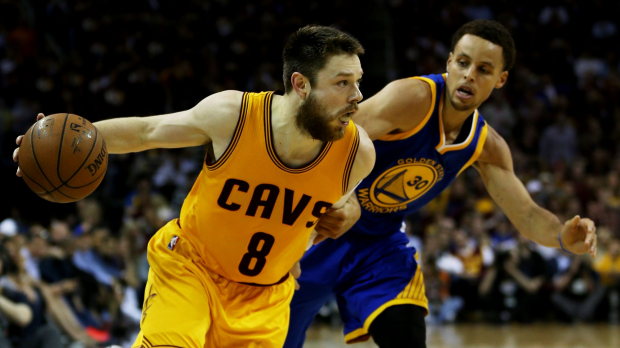 Article image for Gaze gushes over Delly