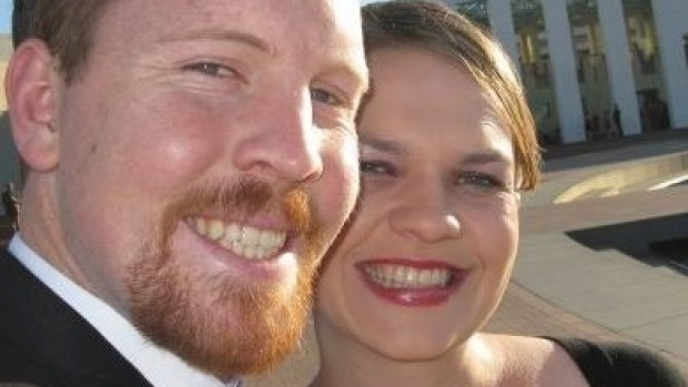 Article image for Couple vow to divorce if gay marriage is legalised