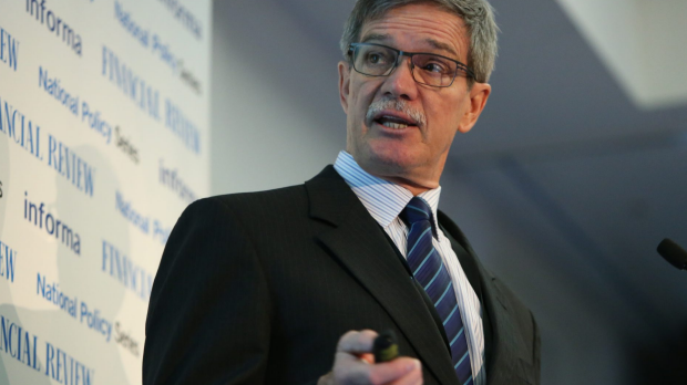 Article image for Nahan wants 'paper trail' for subbies contracts in WA