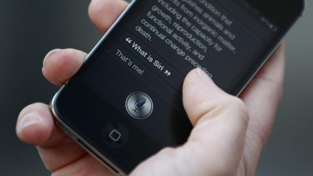 Article image for Meet the voice of Siri