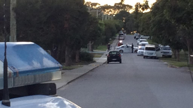 Article image for Mosman Park siege believed to have been a planned attack