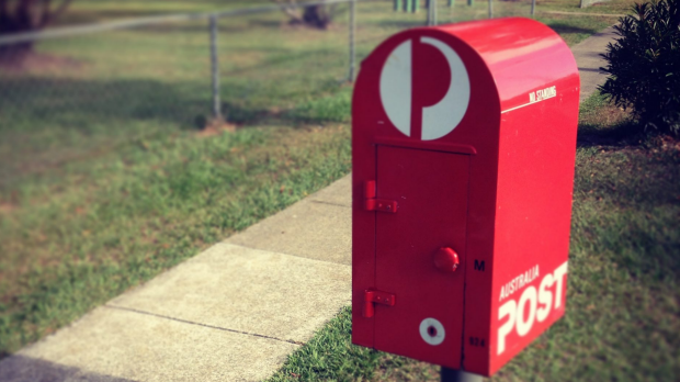 Article image for Australia Post to shed 1900 jobs over three years