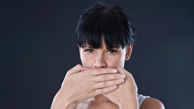 Article image for Should women swear?