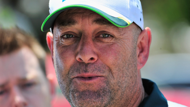 Article image for Lehmann hints at team and bowling first