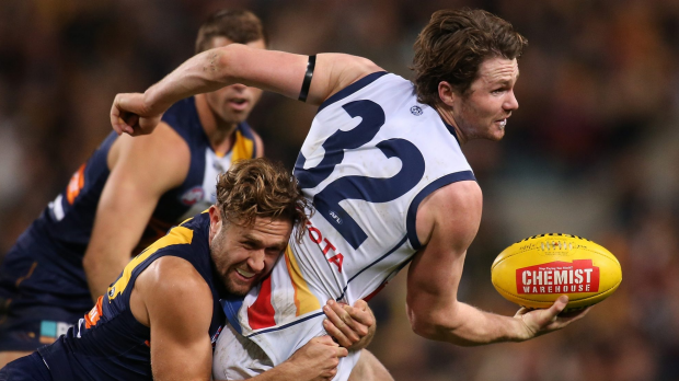 Article image for West Coast Record Big Win Over Crows