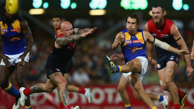 Article image for Priddis influence key to Sheed