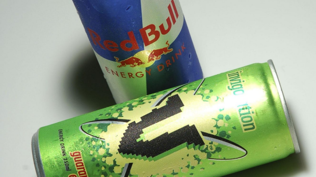 Article image for How young is too young to consume energy drinks