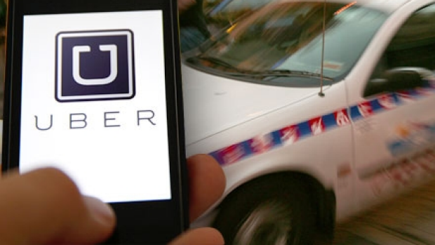 Article image for UBER'S FIRST BIRTHDAY