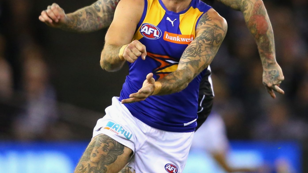 Article image for Eagles Overcome Kicking and Pies