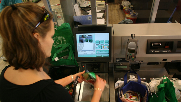 Article image for Self-serve checkouts driving customers away