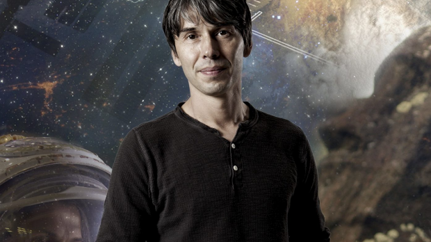 Article image for Professor Brian Cox