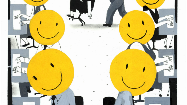 Article image for Study reveals the secret to finding happiness in your job