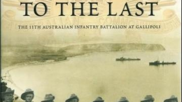 Article image for Book of the Week: Inside the trenches with WA's 11th battalion
