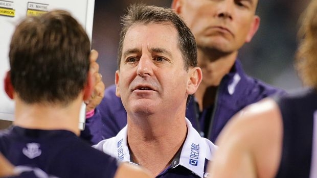 Article image for Dockers Claim Easy Win Over Saints