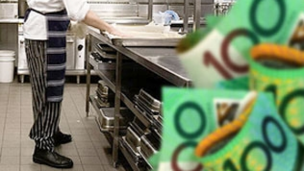 Article image for Penalty rates cuts don't go far enough:AHA