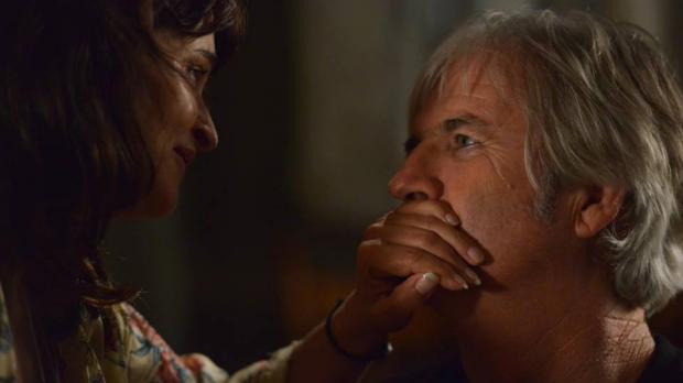 Article image for STALKHER: John Jarratt's 'demented' directorial debut
