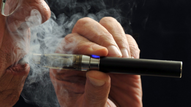 Article image for Research – E-cigs 95% safer than smoking