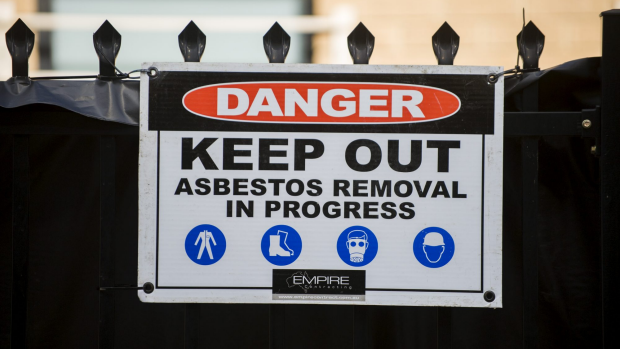 Article image for Residential Asbestos Concerns