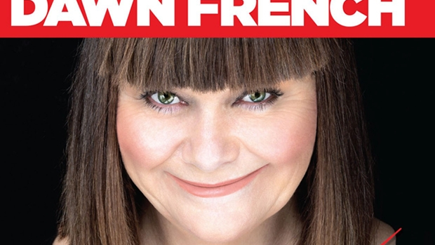 Article image for See Dawn French live in her show 'Thirty Million Minutes'