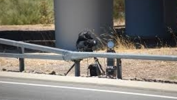 Article image for Speed cameras will be easier to see