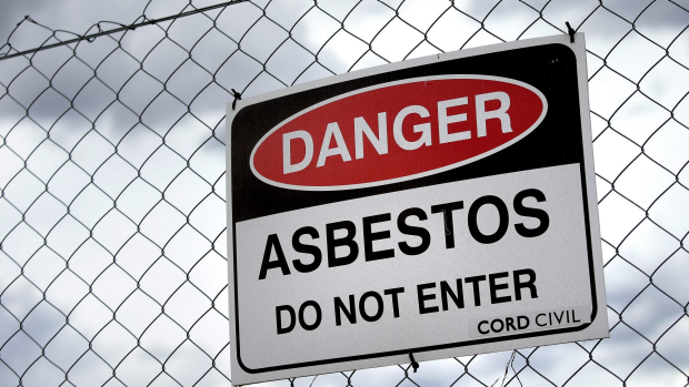 Article image for Asbestos at Primary School 'low risk'