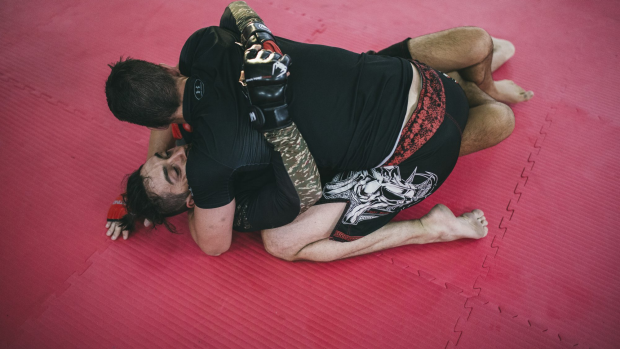Article image for Medical experts want ban on combat sports for minors