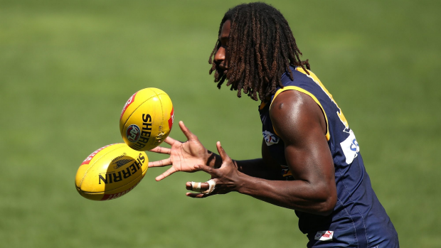 Article image for Nic Nat the key says Simpson