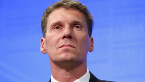 Article image for Bernardi backs away from minorities comments