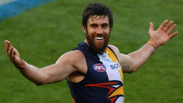 Article image for Contract extension talks news to Josh Kennedy