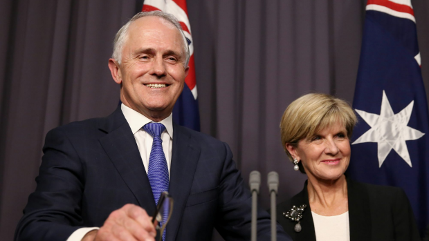 Article image for New Liberal leadership should have no bearing on Canning by-election