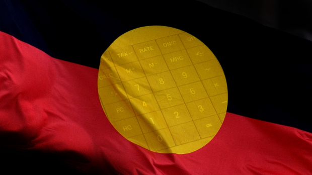 Article image for Indigenous leaders at loggerheads