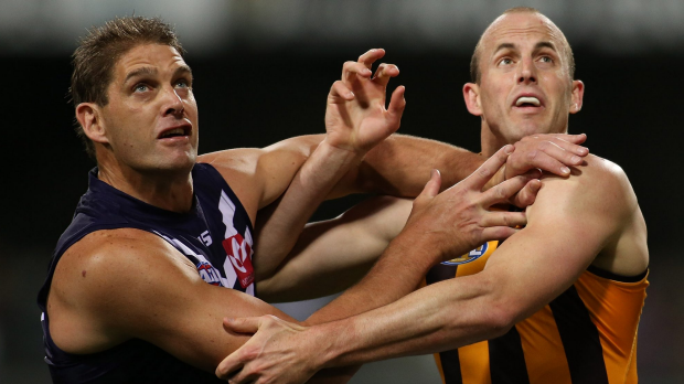 Article image for Hawks Head To Grand Final: Freo Out