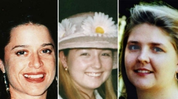 Article image for Rape case link to Claremont serial killings