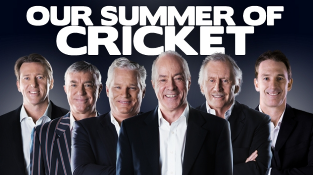 Article image for FIXTURE: 6PR's Summer of Cricket