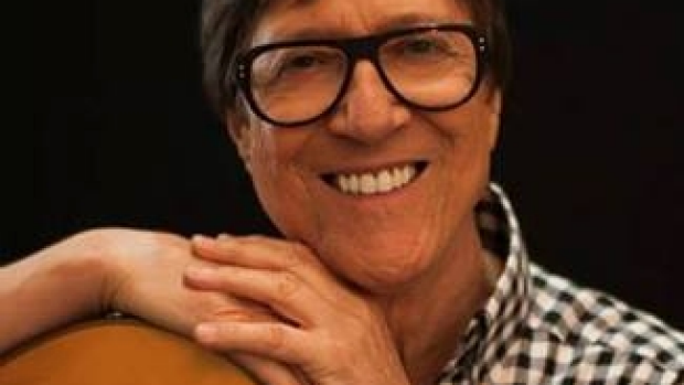 Article image for Hank Marvin on the road again