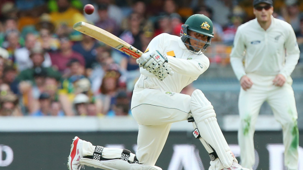 Article image for Moody: First of many for Khawaja