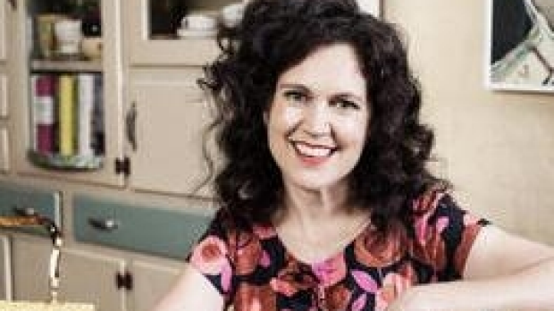 Article image for Annabel Crabb talks cooking & politics