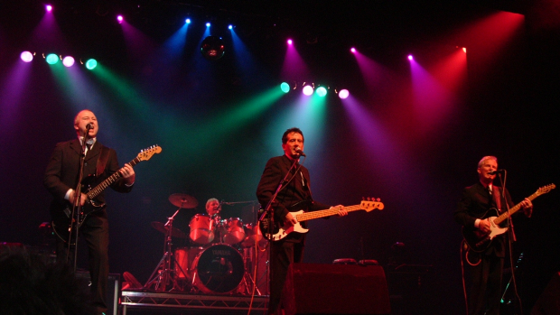 Article image for The Searchers Live at the Astor Theatre presented in association with 882 6PR