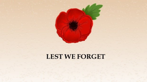 Article image for 6PR's Remembrance Day Tribute