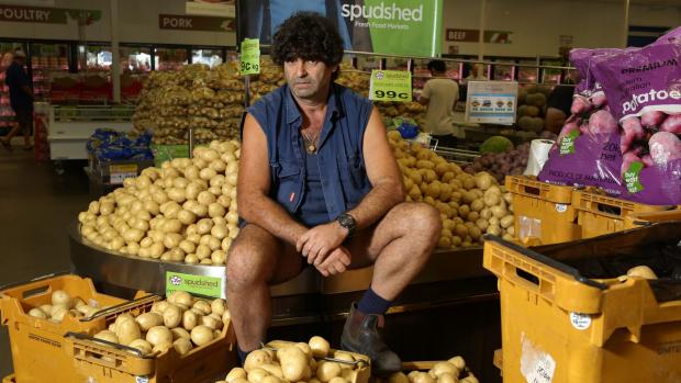 Article image for Perth Tonight Spotlight: Tony Galati