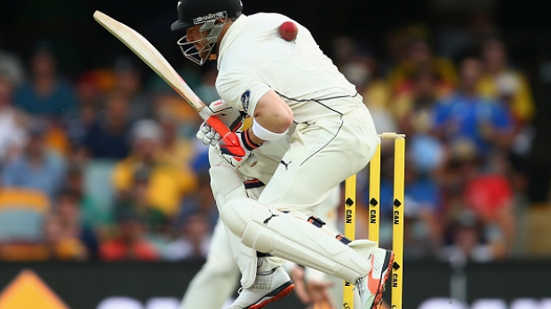 Article image for WACA TV ratings show day-night Test's value