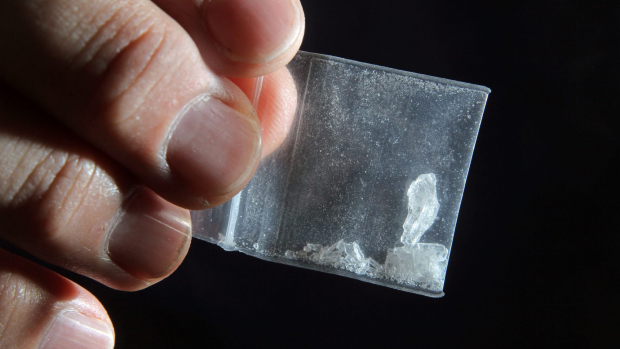 Article image for Perth lawyer calls for WA government to take control of meth supply