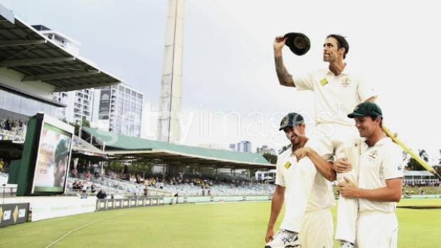 Article image for BBL an option for next year: Johnson