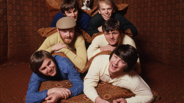 Article image for The Beach Boys head to sunny Perth